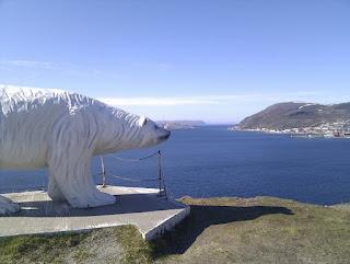 10 gode grunner til å bo i Hammerfest