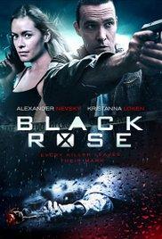 Watch Black Rose Online Free 2017 Putlocker