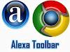 Cara memasang Alexa toolbar di Browser Google Chrome