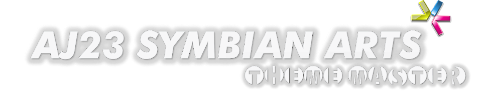 Blog AJ23 Symbian Arts