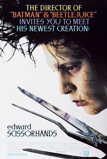 Watch Edward Scissorhands (1990) movie free online