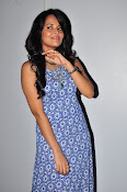 Anasuya latest photos at bbm audio-thumbnail-9