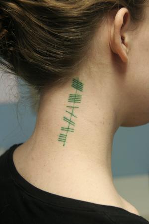 sulka tatuointi 24 deitti