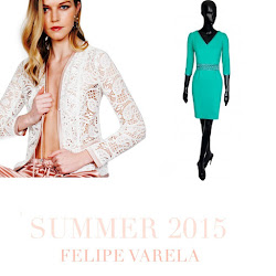 FELIPE VARELA Dresses NANOS Dress