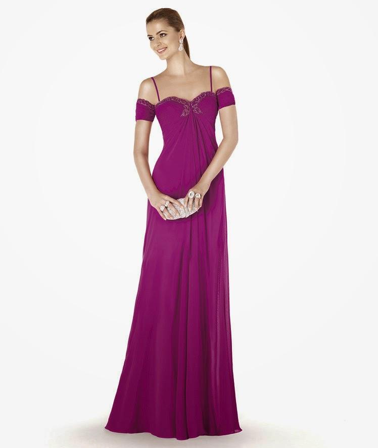 Mujer: Moda y Arte: Vestidos Largos de Fiesta 2015