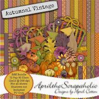 Autumnal Vintage