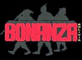 BONANZA - DISCOGRAFIA