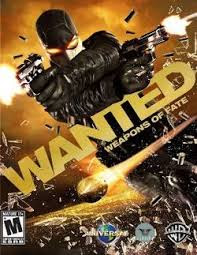 Wanted: Weapons of Fate | PC Game