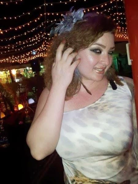 أخت الراقصة صافيناز