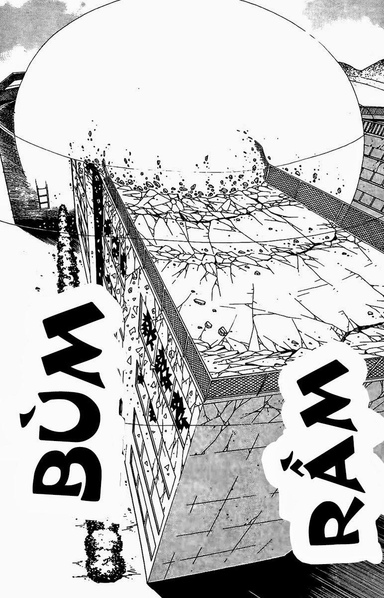 GWISIN BYEOLGOK - Bí kíp của quỷ chap 44 - Trang 11