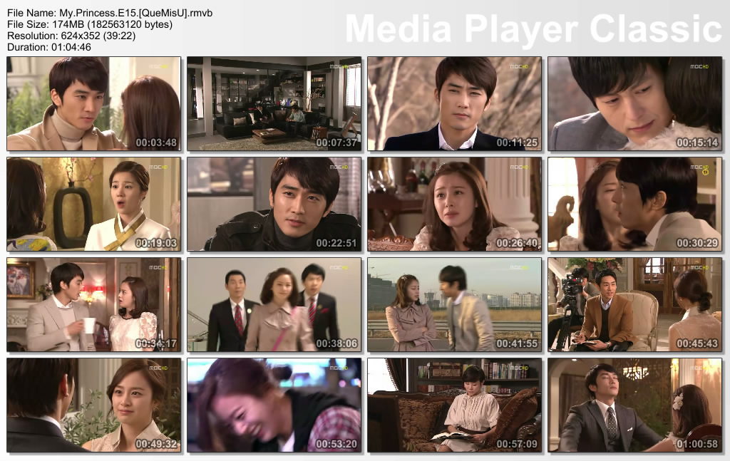"Terima Kasih kamu sudah melihat "" Gambar My Princess Korean Drama ..."