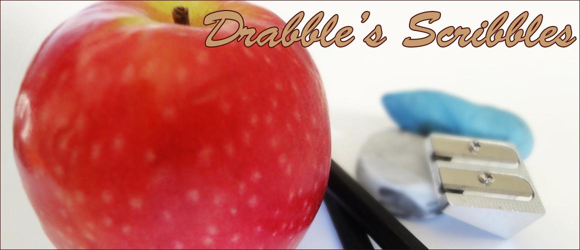 Drabble's Scribbles