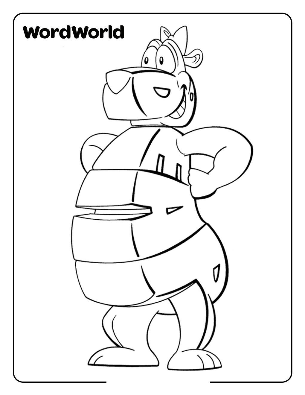 Magnífico Colorear Berenstain Bears Para Colorear Imagen - Enmarcado ...