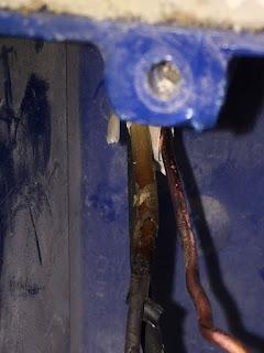 Circuit Restoration