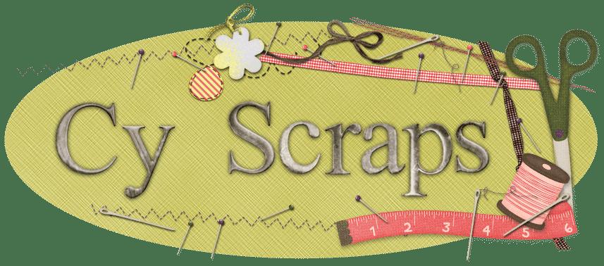 Cy: Scraps