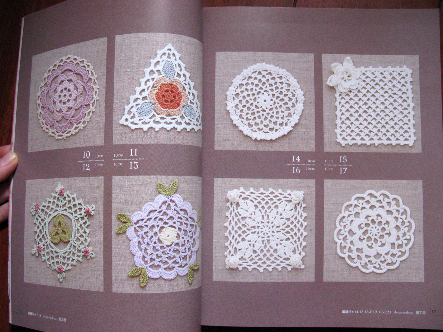 Japanese Crochet Diagrams http://namethatcandy.blogspot.com/2011/07/crochet-rose-pattern-100-japanese.html