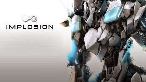 Implosion Never Lose Hope v1.0.6 Apk cover