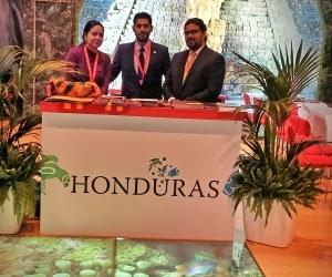 honduras fitur turismo