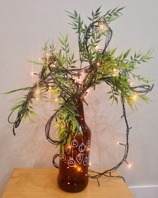 Enfeite Natal, pisca pisca, fio de luz, Natal, decoração, festa, christmas light