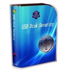 برنامج اصلاح الميمورى  USB Disk Security 6.1