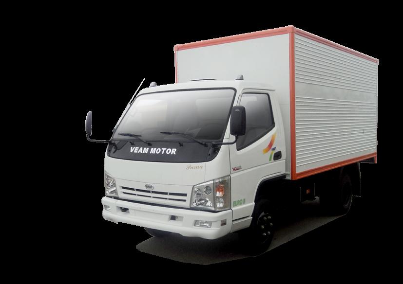 icon xe tải 2 tấn Veam Puma TK 2.0T
