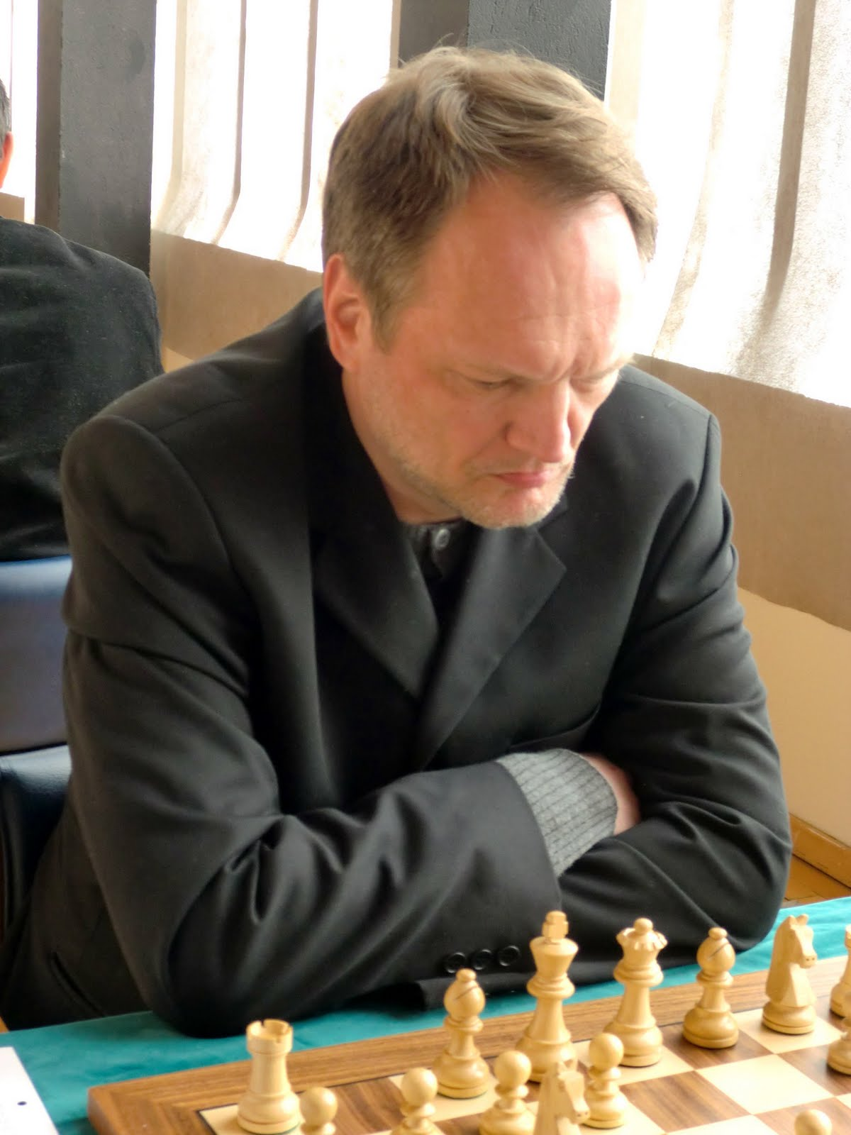 icelandic chess championship