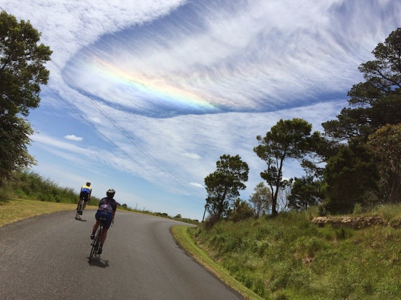 Thousands See Giant UFOs All Over Australia On Nov 3, 2014, UFO Sighting News.