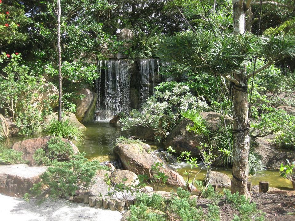 Judy Polan Destinations Morikami Museum Gardens The