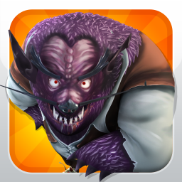 Vampire Season Monster Defense 2 2 8 Apk Game Free Download Game App For Smartphone