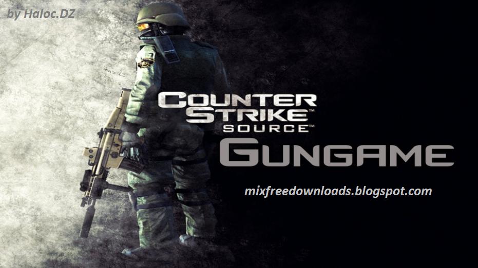 Gungame мод для сервера css v34 веб дизайн создание сайтов в алматы от 20000 тенге