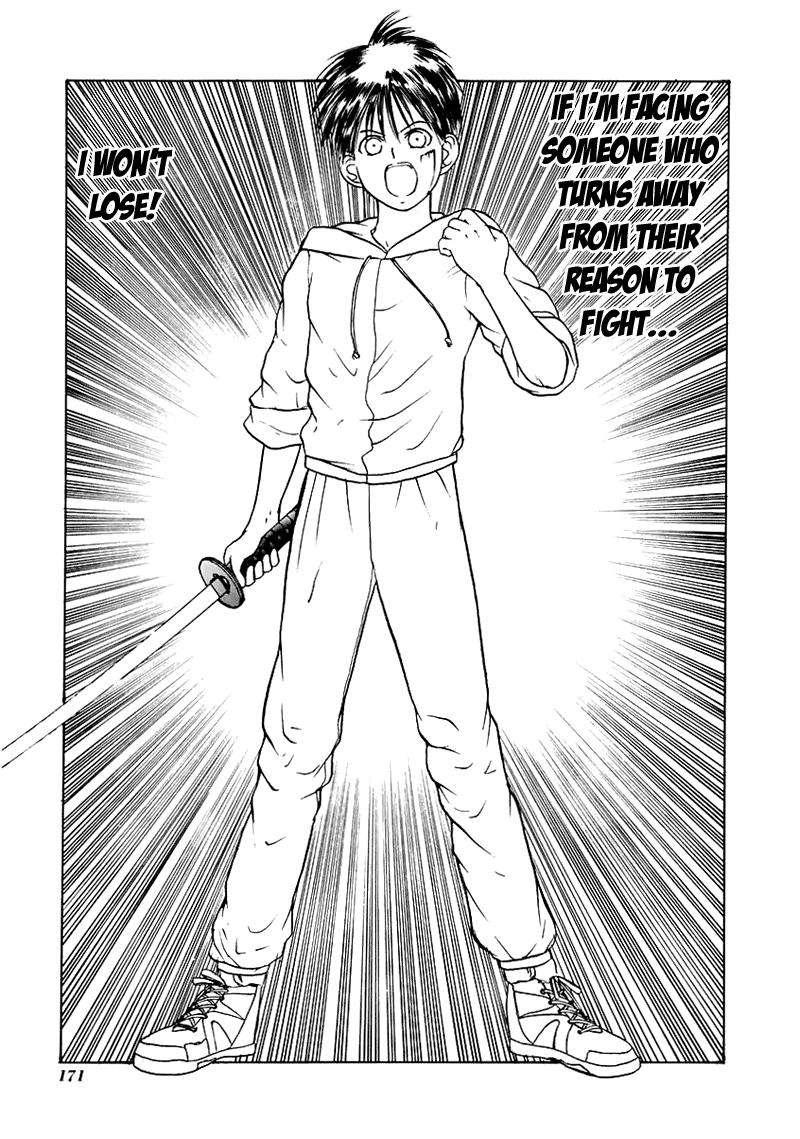 Kami-sama no Tsukurikata - Chapter 17
