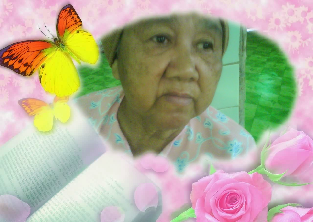 My Super Duper GRANDMA
