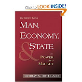 Man, Economy, and State with Power and Market (Scholars Edition)
