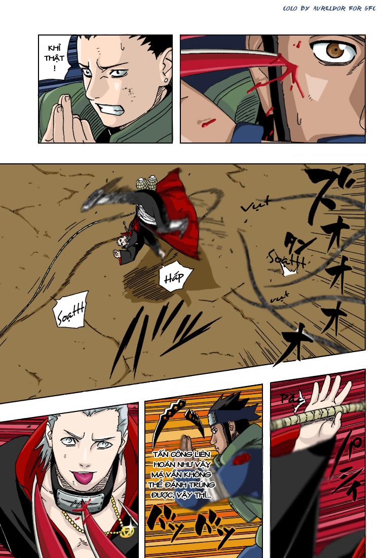 Naruto chap 323.Color Trang 13 - Mangak.info