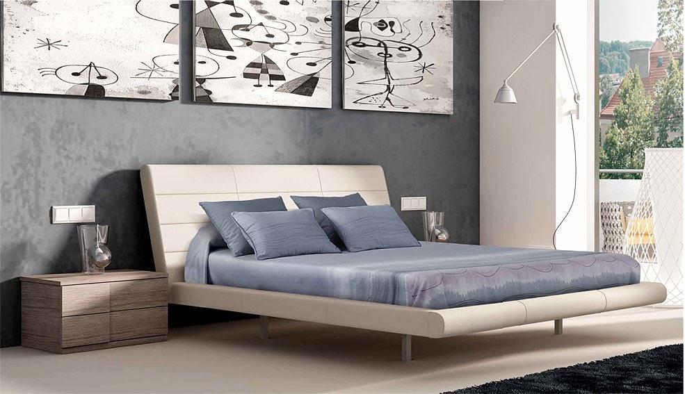 http://www.losmueblesdelatele.tv/mueble/17721/Cama_Fenix_Piel_135x190