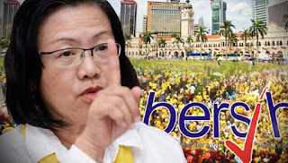 Penganjur Bersih 4.0 nafi akan masuk Dataran Merdeka
