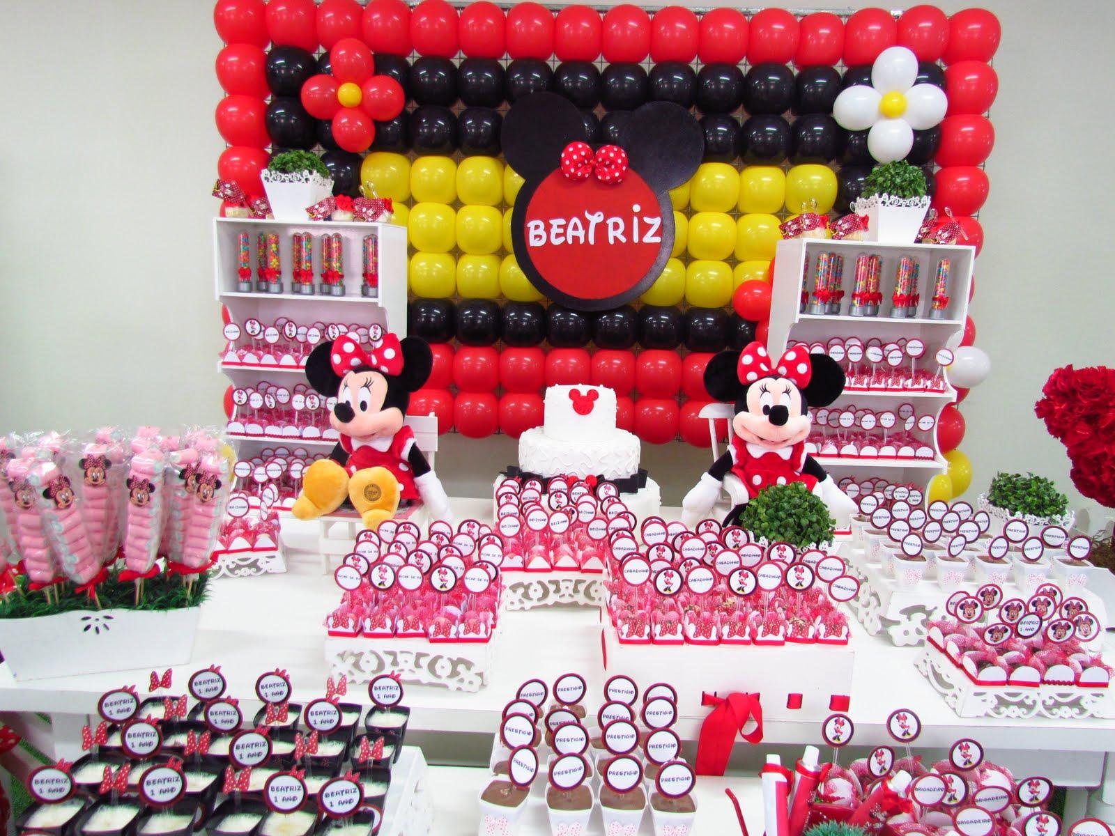 Mickey Clean Preto Vermelho E Branco Pictures