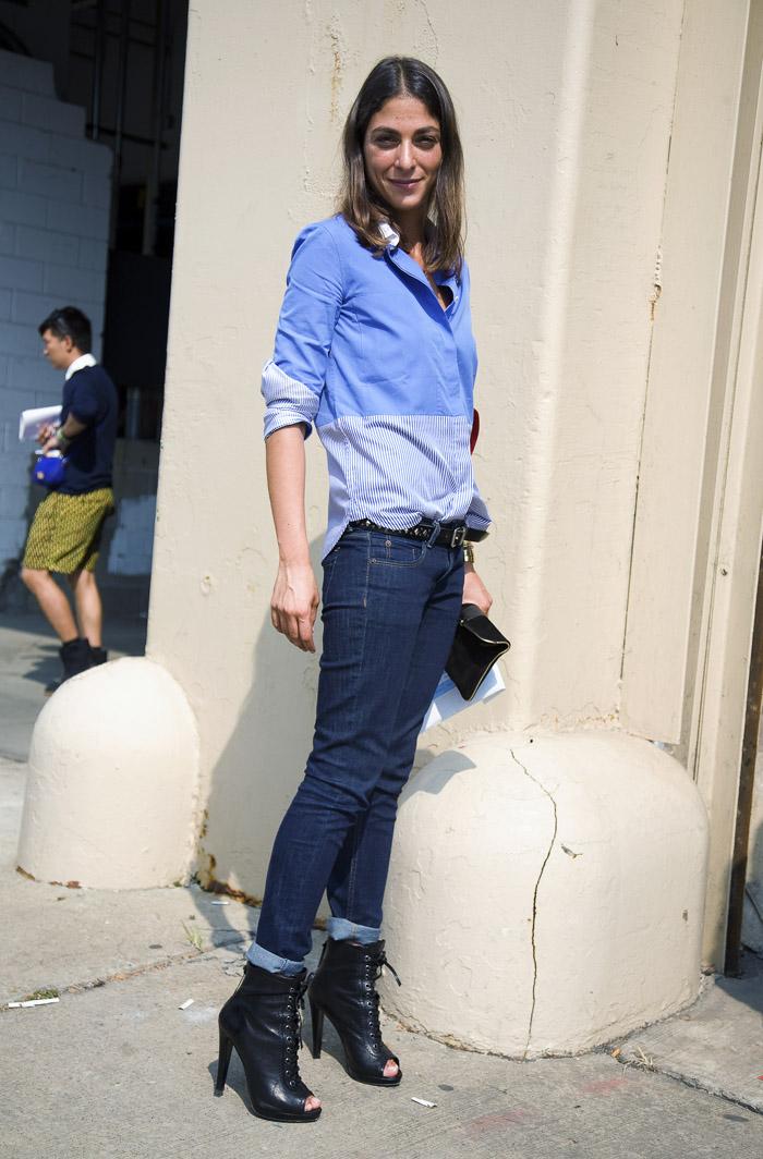 Vogue Paris Corporate Style Dashionmouse