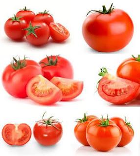 Buah Tomat Sangat Kaya Akan Manfaat
