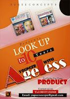 AGELESS ANTI-AGING SERUM
