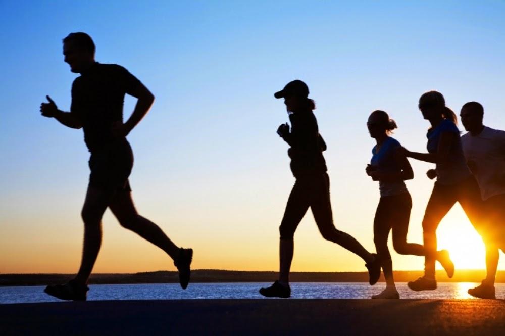 Manfaat Jogging untuk Kesehatan Tubuh