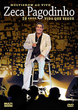 capa Download   Zeca Pagodinho   Multishow ao Vivo   30 Anos   Vida que Segue (2013)