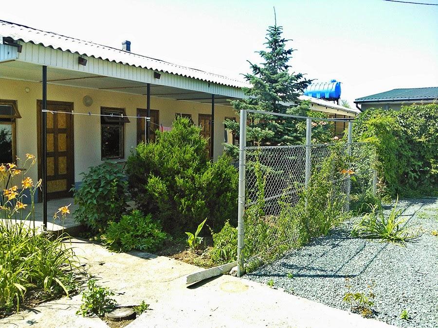 Гостевой дом «Арина». Отдых в Крыму