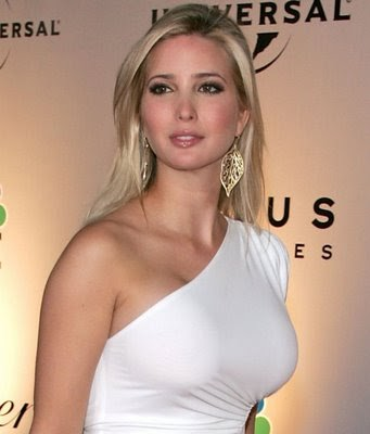 Ivanka Trump Hairstyles Top Hair Trends