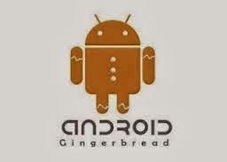 Aplikasi BBM Untuk Android Gingerbread