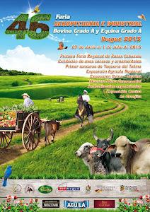 46º Feria Agropecuaria
