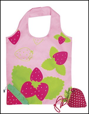 Rose ez shopping bag at perpetual kid