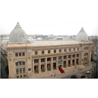 Noul Muzeu National de Istorie a Romaniei