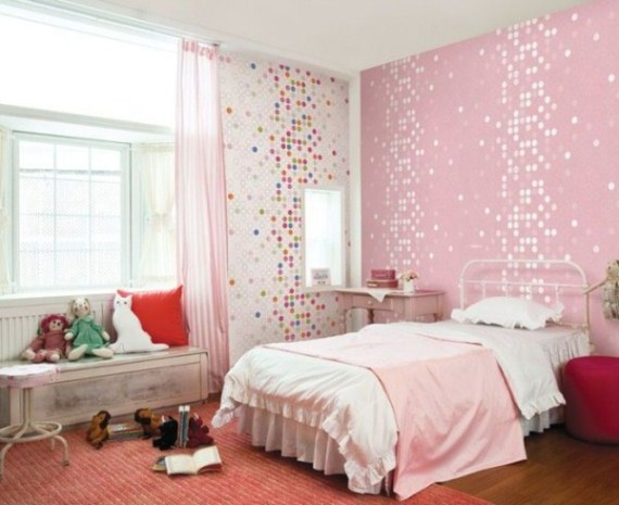 kids room wall designs
