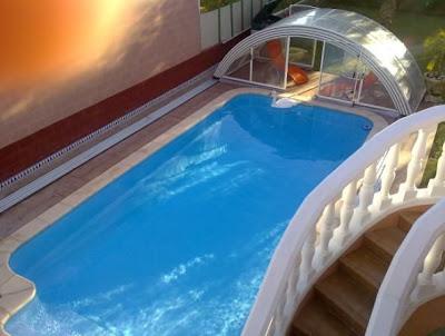 Arquitecto nave industrial madrid 91 616 06 61 for Cubiertas para piscinas madrid